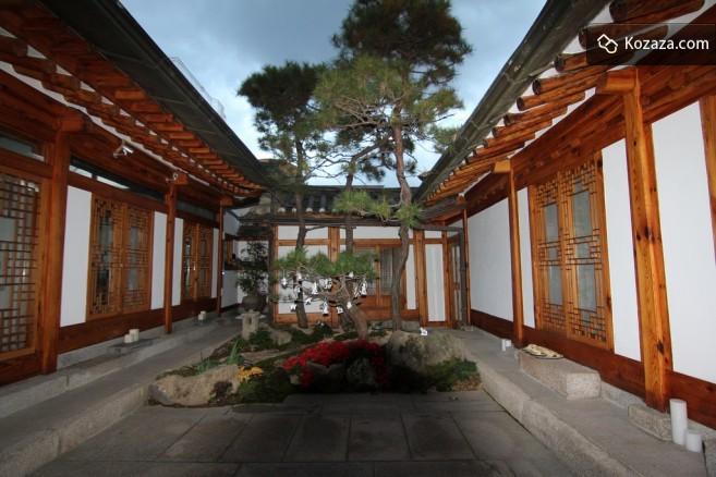 Cheongsongjae