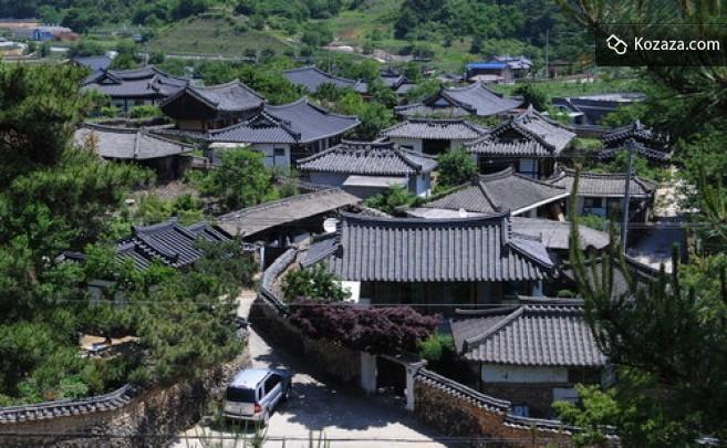 Gaepyong Maul - Gyeongnam Hamyang