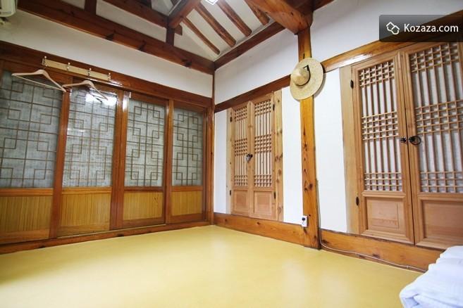 3Byeolchae Room B