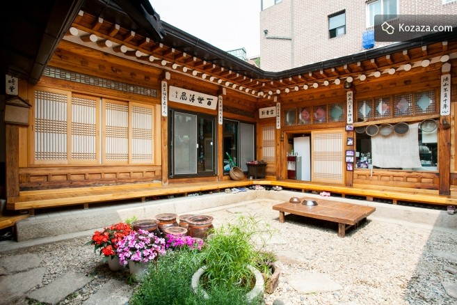 July 2014 Book Homes In Korea